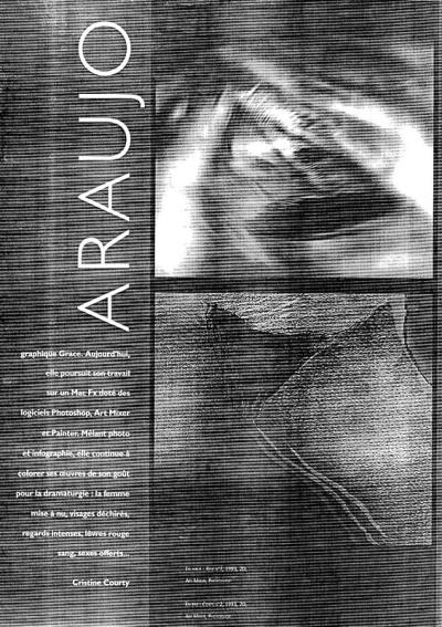 NovART - Dulce Araujo - Novembro 1992 - 02