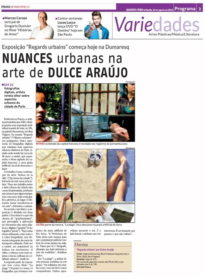 200814-folha-de-pernambuco-PROGRAMA-exposição-regards-urbains-dulce-araujo