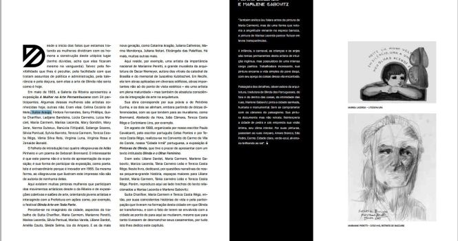 "Livro ""Utopia do Olhar"", de Raul Córdula"
