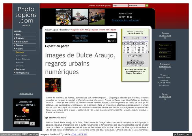 PhotoSapiens.com/Reprodução
